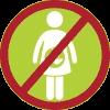 Нельзя принимать АлкоСтоп беременным