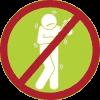 Нельзя принимать АлкоСтоп больным с желчными болезнями